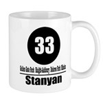 33 Stanyan (Classic) Mug