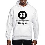 33 Stanyan (Classic) Hooded Sweatshirt