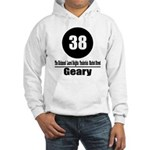 38 Geary (Classic) Hooded Sweatshirt