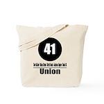 41 Union (Classic) Tote Bag