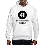 41 Union (Classic) Hooded Sweatshirt