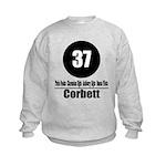 37 Corbett Kids Sweatshirt