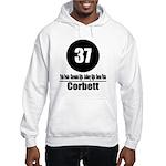 37 Corbett Hooded Sweatshirt