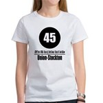45 Union-Stockton (Classic) Women's T-Shirt