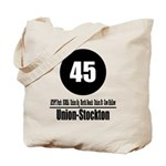 45 Union-Stockton (Classic) Tote Bag