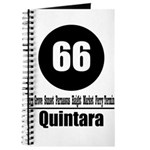 66 Quintara (Classic) Journal