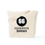 66 Quintara (Classic) Tote Bag