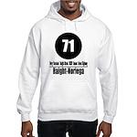 71 Haight-Noriega (Classic) Hooded Sweatshirt