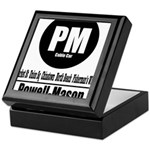 PM Powell-Mason Cable Car (Cl Keepsake Box