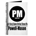 PM Powell-Mason Cable Car (Cl Journal