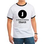 J Church (Classic) Ringer T