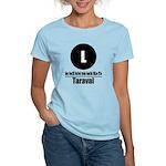 L Taraval (Classic) Women's Light T-Shirt