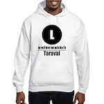 L Taraval (Classic) Hooded Sweatshirt