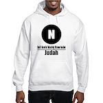 N Judah (Classic) Hooded Sweatshirt