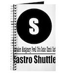 S Castro Shuttle (Classic) Journal