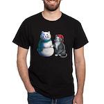 Snowcats_10x10B T-Shirt