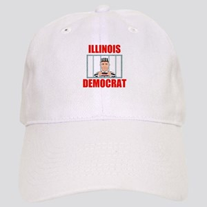 ILLINOIS CRIME LORDS Cap