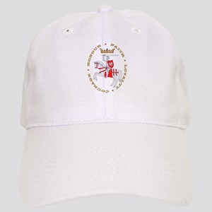 Knight4 Cap