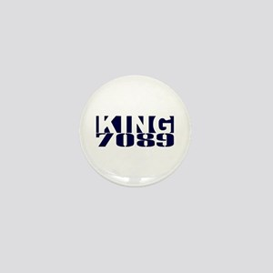 KING 7089 Mini Button