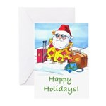 Holiday Cards (Pk of 20)