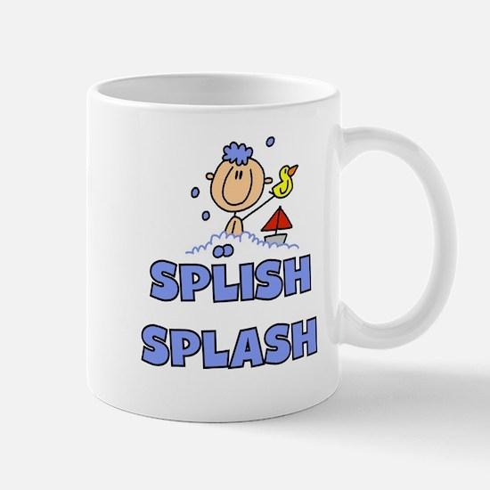 Splish Splash Bath Mug