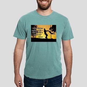 Mr. Rogers Child Hero Quote T-Shirt