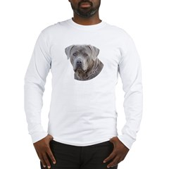 Cane Corso Long Sleeve T-Shirt