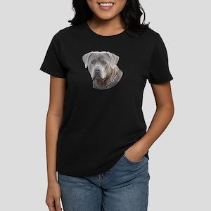 Cane Corso Women's Dark T-Shirt