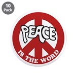 Peace is the word 3.5