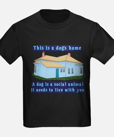 Dog's Home T