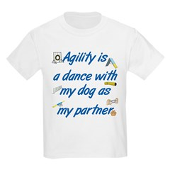 Agility Dance T-Shirt