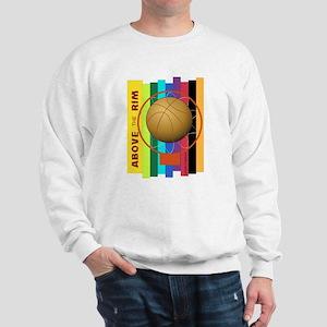 Above Rim - Sweatshirt