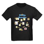 Rally 4 Kids Dark T-Shirt