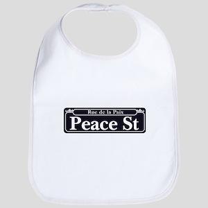 Peace St., New Orleans Bib