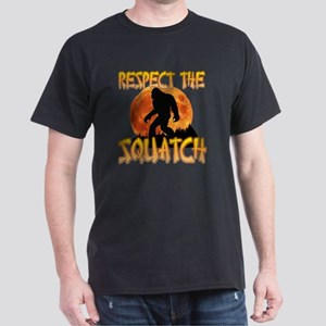 Respect the Squatch T-Shirt