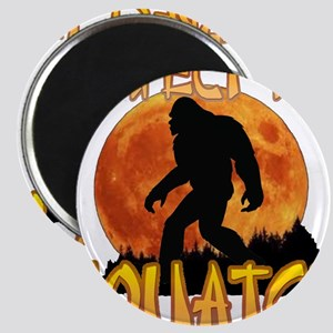 Respect the Squatch Magnets