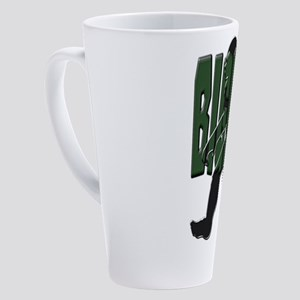 BIGFOOT 17 oz Latte Mug