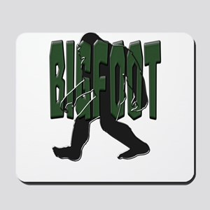 BIGFOOT Mousepad