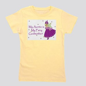 Aunt is Fairy Godmother T-Shirt