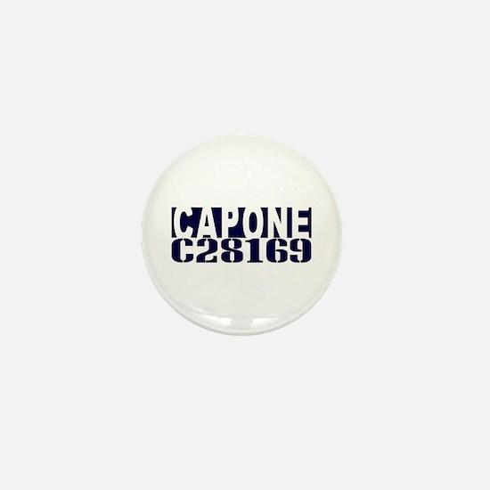 CAPONE C28169 Mini Button