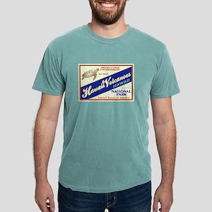 Hawaii Volcanoes (Turtle) T-Shirt