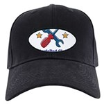 Color logo Baseball Hat