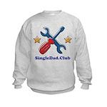 Color logo Sweatshirt