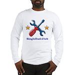 Color logo Long Sleeve T-Shirt