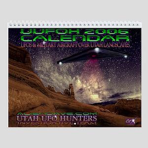 2006 UUFOH Art Wall Calendar