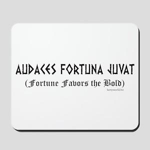 Audaces Fortuna Mousepad