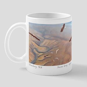 Soaring with the Eagles Mug