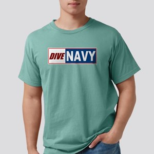dive navy T-Shirt