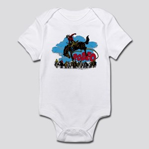 Rodeo Roundup Infant Bodysuit