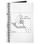 An Abacus Virus Journal